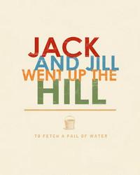 Art Classics Jack And Jill