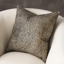 Studio A Celestial Embroidered Pillow