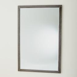Studio A Laforge Mirror - Natural Iron