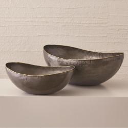 Studio A Laforge Oval Bowl - Sm