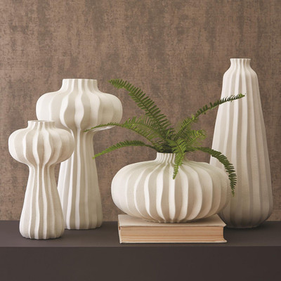 Studio A Lithos Vase - Lg