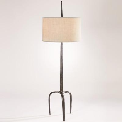 Studio A Riley Table Lamp - Bronze