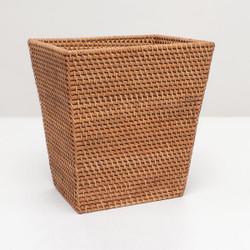Pigeon & Poodle Dalton Waste Basket - Rectangular