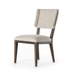 Four Hands Jax Dining Chair - Honey Wheat