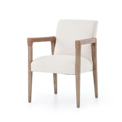 Four Hands Reuben Dining Chair - Harbor Natural