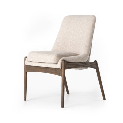 Four Hands Braden Dining Chair - Light Camel