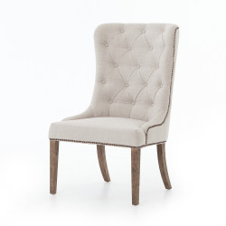 Four Hands Elouise Dining Chair - Bennett Moon