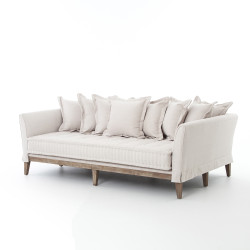 Four Hands Day Bed Sofa - Light Sand