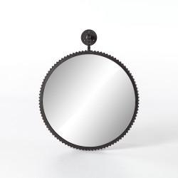 Four Hands Cru Large Mirror - Bronze