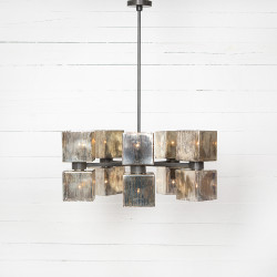 Four Hands Ava Large Chandelier