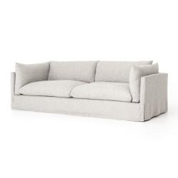 """Four Hands Habitat Sofa - 90"""" - Valley Nimbus"""