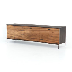 Four Hands Cuzco Media Console - Natural Yukas