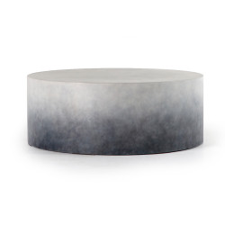 Four Hands Sheridan Coffee Table - Indigo Ombre