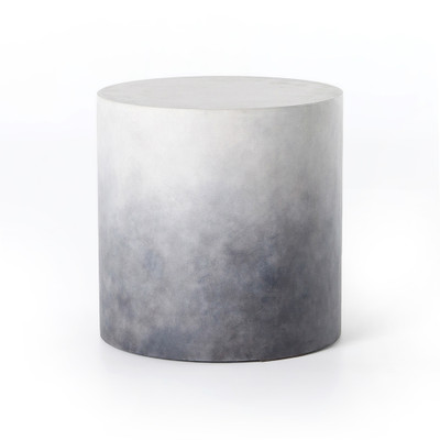Four Hands Sheridan End Table - Indigo Ombre