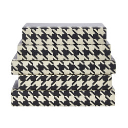 E Lawrence Houndstooth