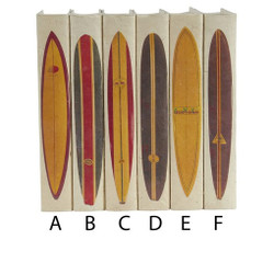 E Lawrence Surfboard Series