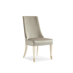 Caracole Line Me Up Chair