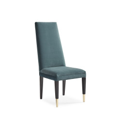 Caracole The Masters Dining Side Chair