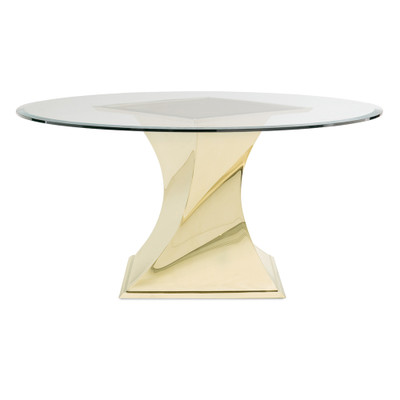 Caracole Do A 360 Dining Table
