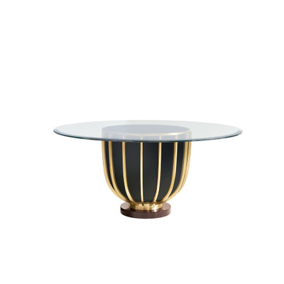 Caracole The Meridien Dining Table