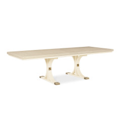 Caracole Toe The Line Dining Table