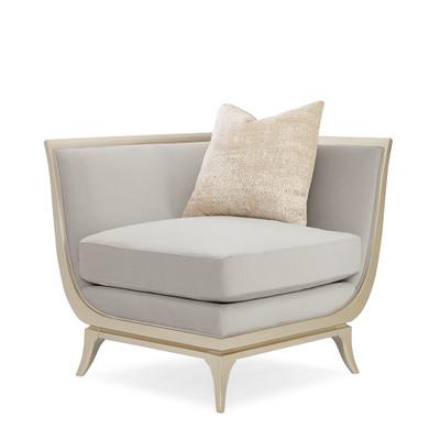 Caracole Pick A Corner Chair