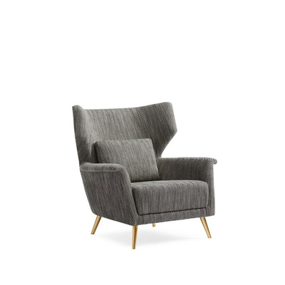 Caracole The Elemental Arm Chair