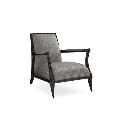 Caracole Laid Back Chair