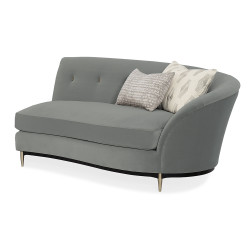 Caracole Three's Company - RAF Loveseat