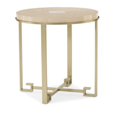 Caracole Shell Eye? Table
