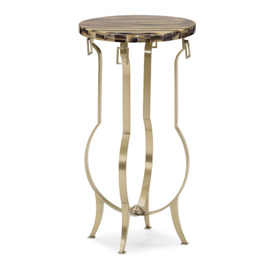 Caracole Pot Of Gold Table