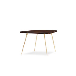Caracole The Trilogy Side Table - 30.5""