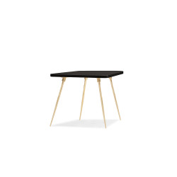 Caracole The Trilogy Side Table - 26.5""