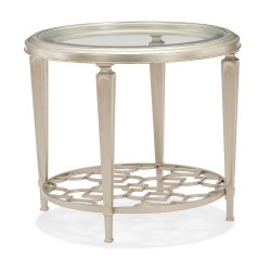 Caracole Social Circle Table