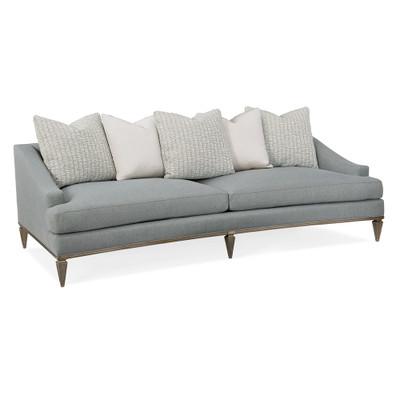 Caracole Low Key Sofa