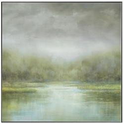 Misty Water