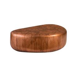 Phillips Collection Wedge Coffee Table, Von Braun Finish