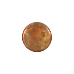 Phillips Collection Button Wall Art, Deep, Posh Finish, SM