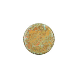 Phillips Collection Button Wall Art, Shallow, Lichen Finish, SM