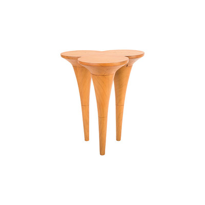 Phillips Collection Butterfly Bar Table, Resin