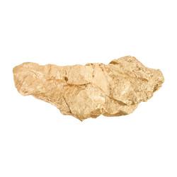 Phillips Collection Boulder Shelf, Gold Leaf, LG