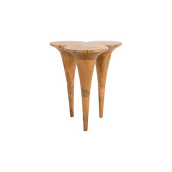 Phillips Collection Butterfly Bar Table, Wood