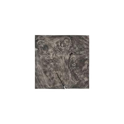 Phillips Collection Grey Stone Wall Tile, Chamcha Wood