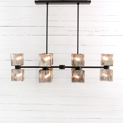 Four Hands Ava Linear Chandelier