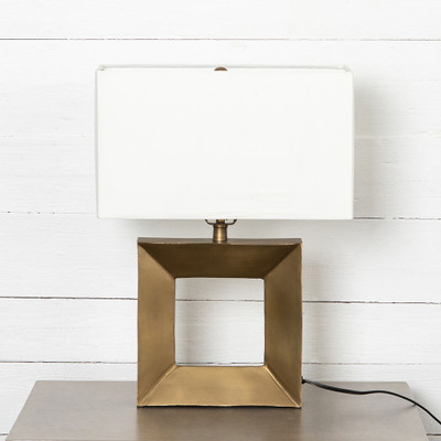 Four Hands Ginny Table Lamp