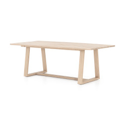 Four Hands Atherton Outdoor Dining Table