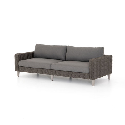 Four Hands Remi Outdoor Sofa - 90""