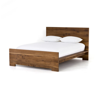Four Hands Holland Bed