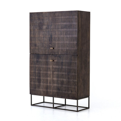Four Hands Kelby Cabinet