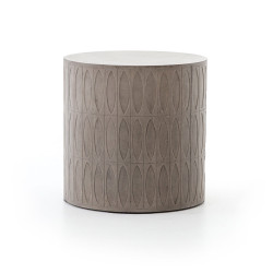 Four Hands Colorado End Table